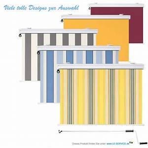 Senkrechtmarkise Für Balkon : senkrechtmarkisen als vertikale beschattung oder als sichtschutz f r balkon und terrasse ~ Frokenaadalensverden.com Haus und Dekorationen