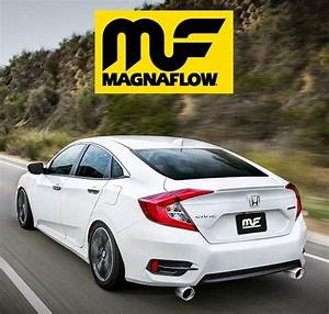 Magnaflow 2016