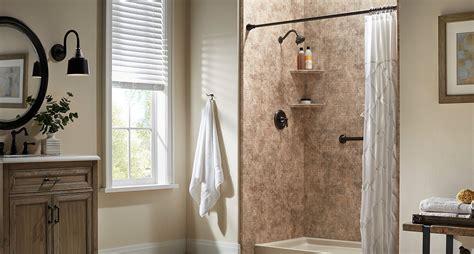 bath  shower remodeling bathwraps  liners direct