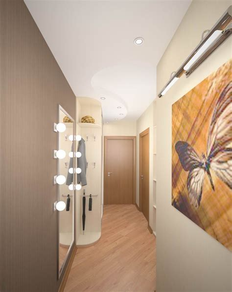 Ideen Gestaltung Langer Flur by Einrichtungstipps F 252 R Langen Flur Das Beste Herausholen