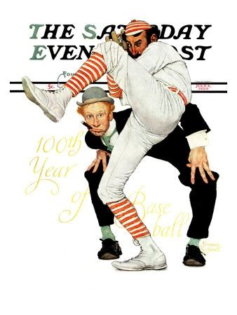 barhocker höhe norm 20 best norman rockwell s sports images on