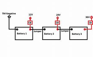 36v Trolling Motor Wiring