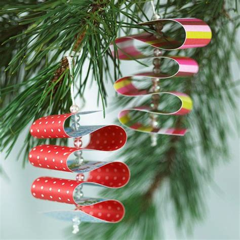 easy ornaments easy christmas ornaments kids can make