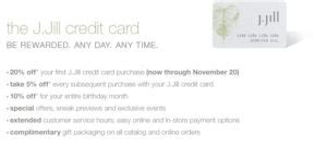 J crew credit card login. J. Jill Credit Card issued by Comenity Bank. J.Jill