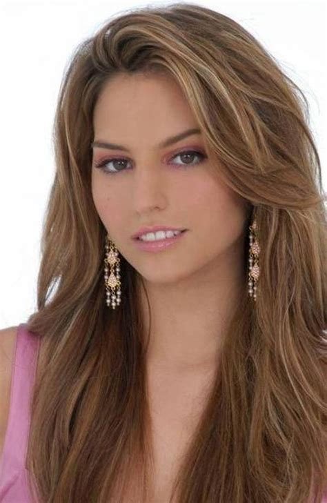 light caramel brown hair light chocolate brown hair color with caramel highlights
