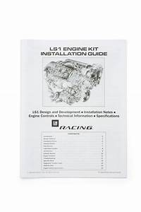 Ls1 Engine Kit Installation Guide  Gm Performance Motor