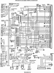 Free Buick Wiring Diagrams 1996