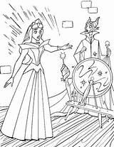 Adormecida Doornroosje Kleurplaat Maleficent Kleurplaten Ausmalbilder Addormentata Dornroschen Durmiente Bruxa Ausmalbild Prinses Má Fadas Disneykleurplaten Disneymalvorlagen Disneydibujos Animaatjes Spinnewiel Mewarna08 sketch template