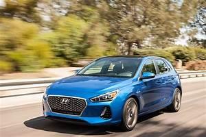 2018 Hyundai Elantra Gt Sport Hatchback Review