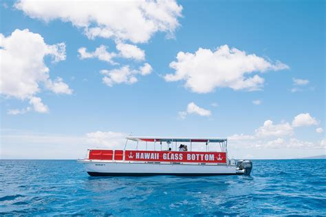 Glass Bottom Boat Tours Alabama by The Amazing Glass Bottomed Boat Tour You Must Take In Hawaii