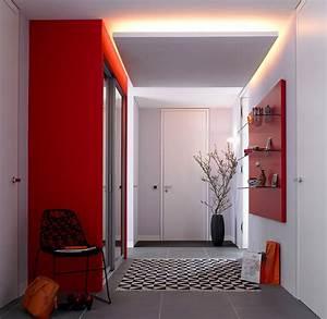 Wirkung Von Farben In Räumen : fotostrecke neubau flur und altbau flur sch ner wohnen ~ Lizthompson.info Haus und Dekorationen