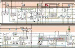 Audi 80 Wiring Diagrams