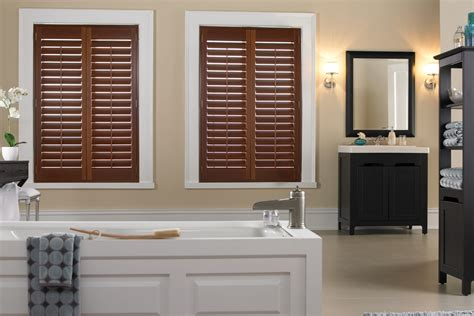 wood shutters  kitchener affordable shutters blinds