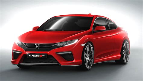 2019 Honda Civic Coupe Review   Car US Release