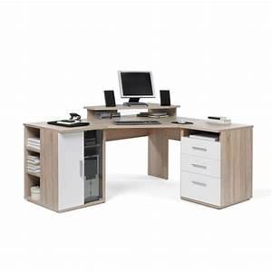 Eck Schreibtisch : rabatt arbeitszimmer schreibtische eckschreibtische ~ Eleganceandgraceweddings.com Haus und Dekorationen