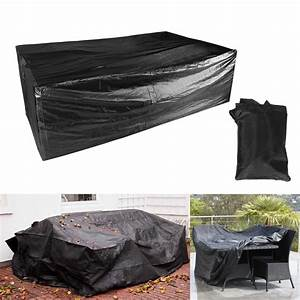 waterproof outdoor patio garden furniture rain cover With furniture rain covers