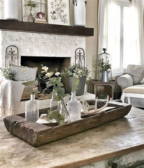 Style a coffee table right, though, and it can be a real statement piece. Coffee Table Decor Ideas Under $100 - Decor Steals Blog