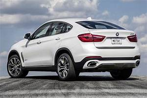 Bmw X 6 : new mercedes benz gle coupe visually compared with the bmw x6 carscoops ~ Medecine-chirurgie-esthetiques.com Avis de Voitures