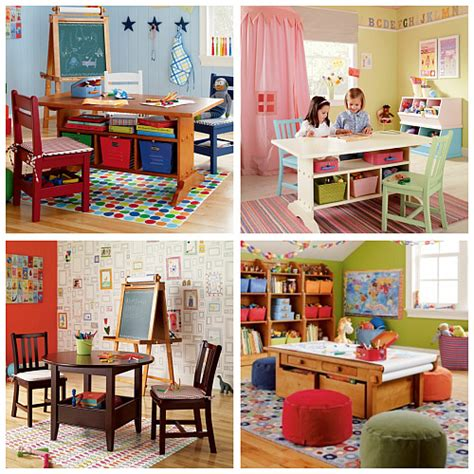 Decorating Ideas Playroom by Playroom Design Ideas