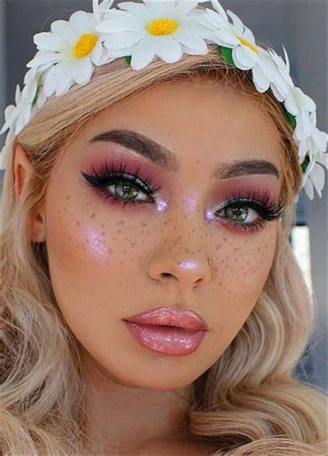 practial eye makeup tutorial  beginners latest fashion trends  girls