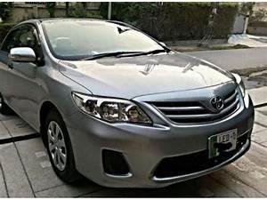 Toyota Corolla Gli Brand New Model Manual Transmission For