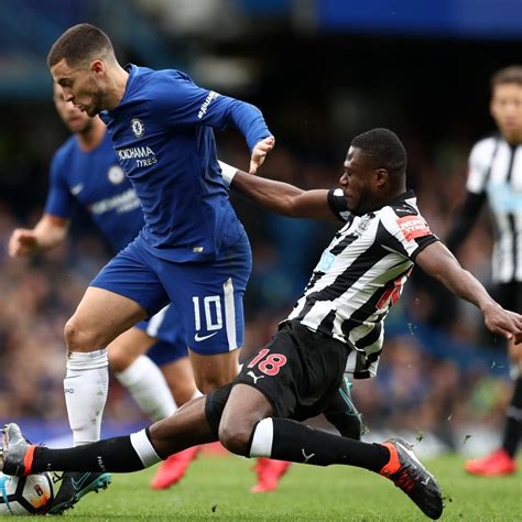 Newcastle vs. Chelsea: Team News, Preview, Live Stream, TV ...