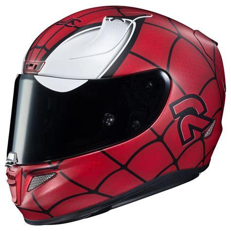 Hjc Rpha 11 Pro Spiderman Helmet  50% ($27000) Off