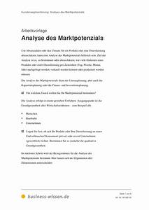 Absatzpotenzial Berechnen : marktpotenzial analysieren download business ~ Themetempest.com Abrechnung