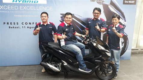 Pcx 2018 Inden by Inden Pcx Sai Tiga Bulan Ahm Janji Naikkan Kapasitas
