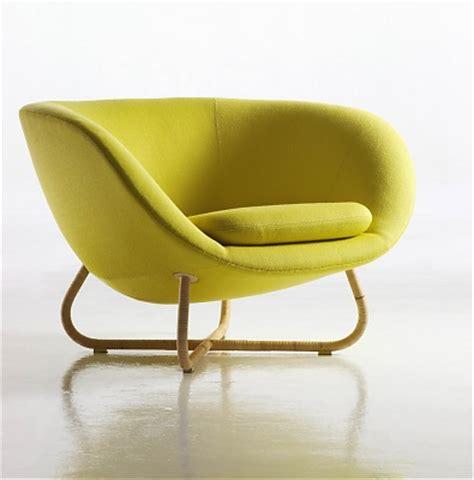 je voudrai etre un fauteuil le jaune illumine la maison un je ne sais quoi d 233 co
