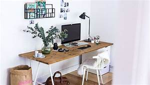 Büro Zuhause Einrichten : home office einrichten home ~ Frokenaadalensverden.com Haus und Dekorationen