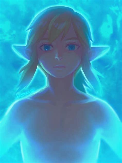 Open Your Eyes By Bellhenge The Legend Of Zelda Breath