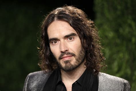 russell brand latest russell brand public speaker party goer and documentary