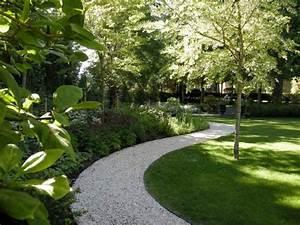 amenagement allee de jardin types et idees interessants With dalle pour allee de jardin 10 pave de jardin en beton rouge forme en i l 165 cm l