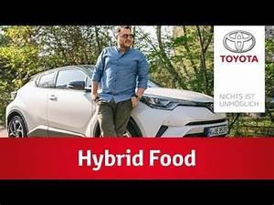 Sebastian Lege Restaurant : hybrid food mit sebastian lege toyota deutschland youtube ~ Watch28wear.com Haus und Dekorationen