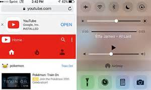 How to play music on YouTube WHILE using other apps on ...