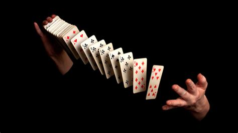 card tricks for the magical mathematical card trick literacybase