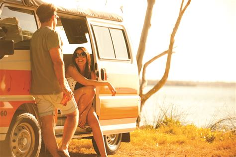 budget campervan motorhome rentals hippie drift