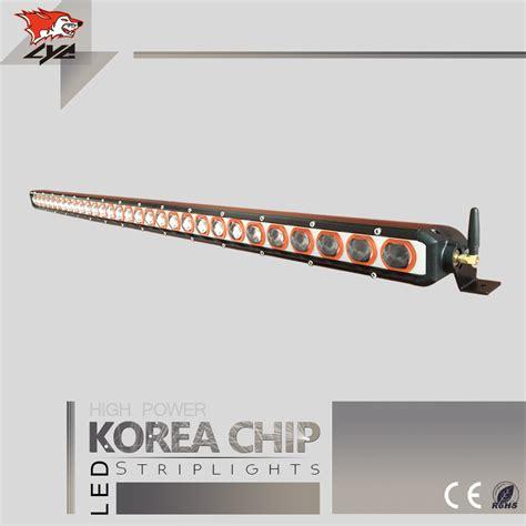 new products lyc led light bar offroad uk 4x4 light bars