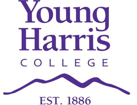 young harris college acalog acms