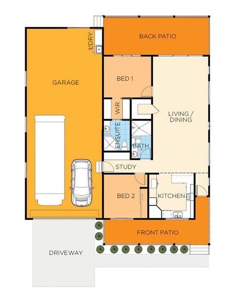 Moreover, this barndominium floor plan is also suitable for a newly married couple. Home & Sites - RV Homebase   Garage house plans, Pole barn ...