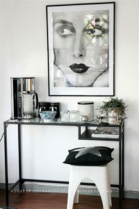 Ikea Tisch Bar by I This Is A Coffee Bar Not An Entry Table However