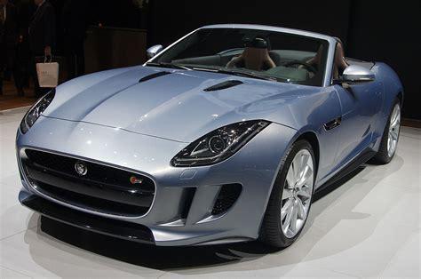 Type F Jaguar by Jaguar F Type