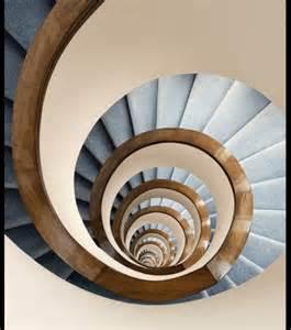 Boule De Re D Escalier Le Bon Coin by Photo L Effet Droste Avec Un Escalier