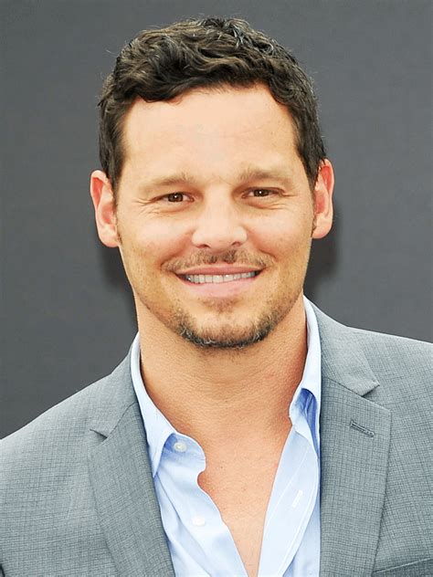 justin chambers biography facts and awards