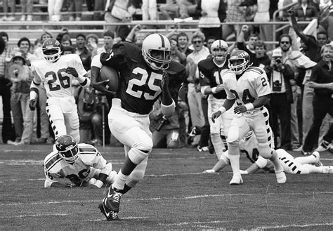 Penn State throwback: Curt Warner, a champion and Hall-of ...