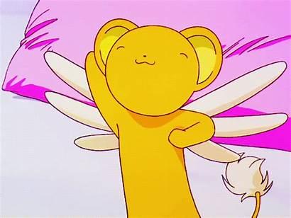 Sakura Cardcaptor Anime Heartcoma Shoujo Gifmaker Enthusiast