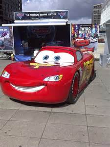 Cars Are Real