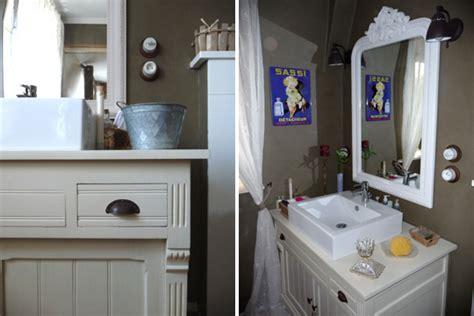 beautiful meuble salle de bain retro pictures amazing house design getfitamerica us