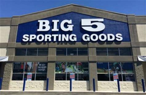 Big 5 Sporting Goods Printable Coupons May 2016 | Coupon ...